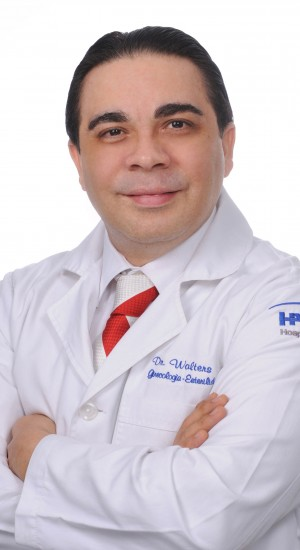 dr. fabian walter