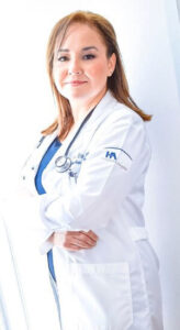 Dra. Edith Navar Vizcarra